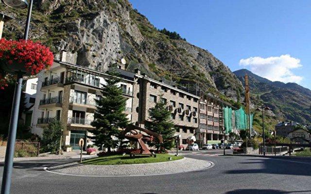 Hotel Roc Del Castell 1