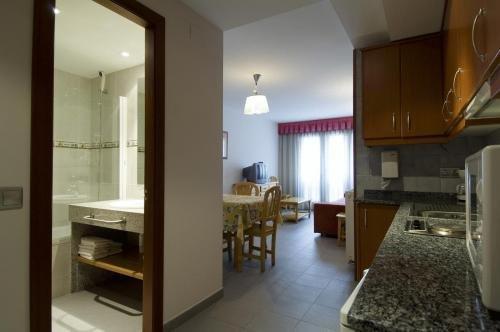 Hotel Roc Del Castell 5