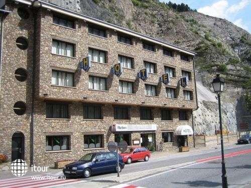 Hotel Roc Del Castell 2