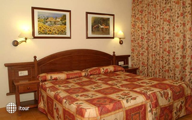 Montecarlo Hotel 6