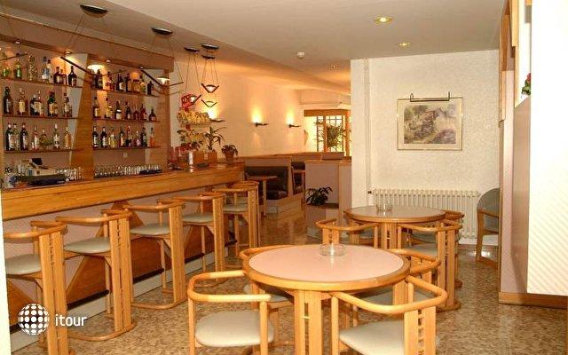 Montecarlo Hotel 3