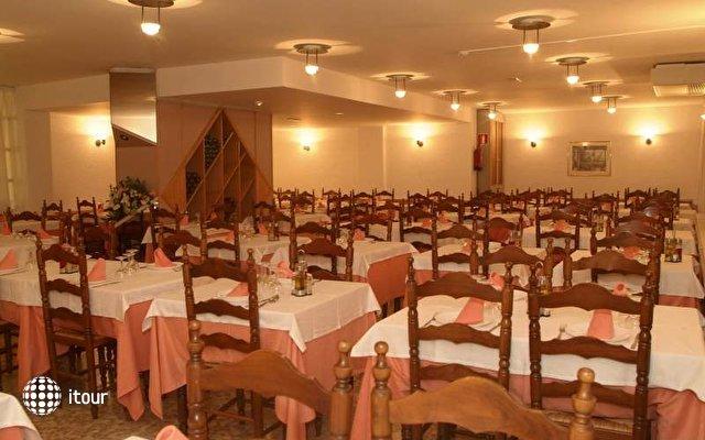 Montecarlo Hotel 2