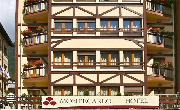 Montecarlo Hotel 1