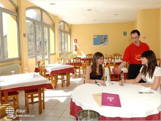 Hotel Les Terres 5