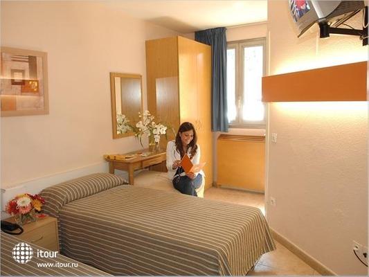 Hotel Les Terres 7
