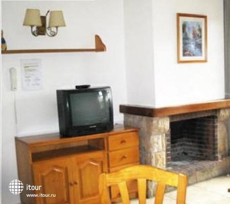 Aparthotel Fijat 8