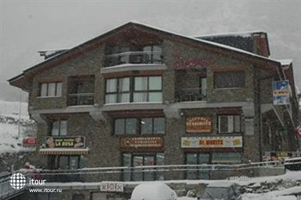 Sant Moritz 7