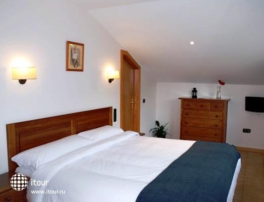 La Cabana Hotel 2