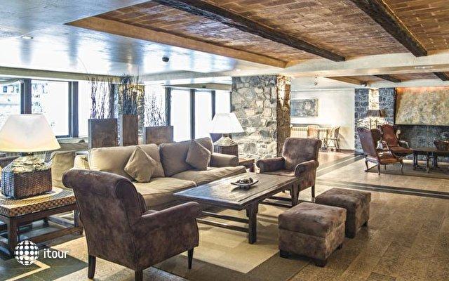 Patagonia Atiram Hotel (ex. Husa Patagonia) 5