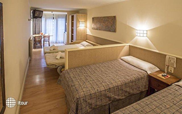 Patagonia Atiram Hotel (ex. Husa Patagonia) 7