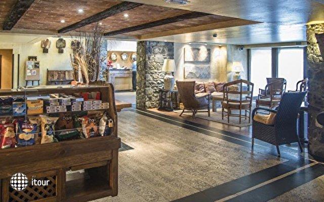 Patagonia Atiram Hotel (ex. Husa Patagonia) 4