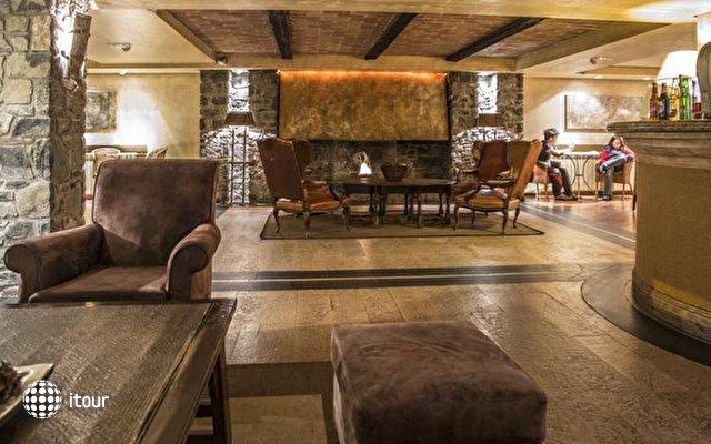 Patagonia Atiram Hotel (ex. Husa Patagonia) 3