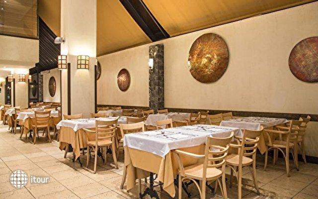Patagonia Atiram Hotel (ex. Husa Patagonia) 6