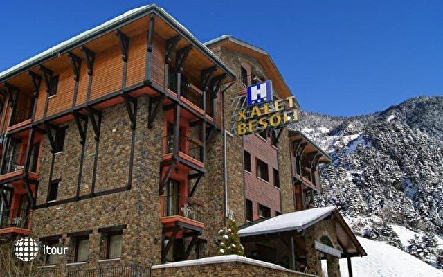 Xalet Besoli Atiram Hotel (ex. Husa Xalet Besoli) 1