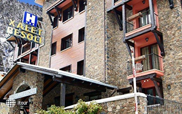Xalet Besoli Atiram Hotel (ex. Husa Xalet Besoli) 2