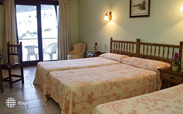 Xalet Besoli Atiram Hotel (ex. Husa Xalet Besoli) 9