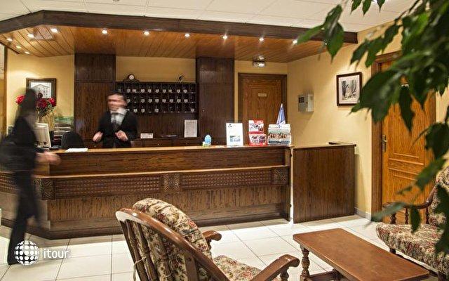 Xalet Besoli Atiram Hotel (ex. Husa Xalet Besoli) 3