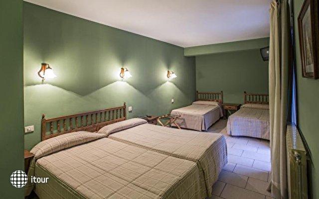 Xalet Besoli Atiram Hotel (ex. Husa Xalet Besoli) 8