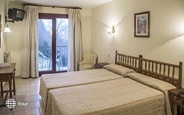 Xalet Besoli Atiram Hotel (ex. Husa Xalet Besoli) 7