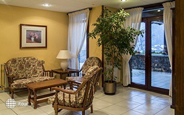 Xalet Besoli Atiram Hotel (ex. Husa Xalet Besoli) 4