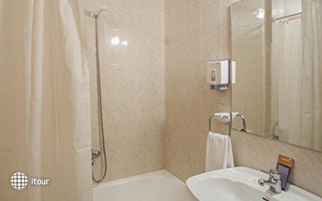 Xalet Besoli Atiram Hotel (ex. Husa Xalet Besoli) 10