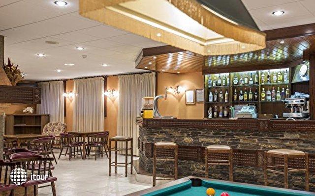 Xalet Besoli Atiram Hotel (ex. Husa Xalet Besoli) 5