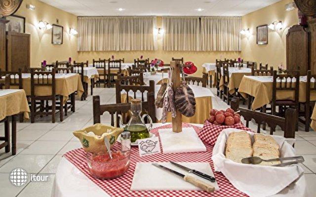 Xalet Besoli Atiram Hotel (ex. Husa Xalet Besoli) 6