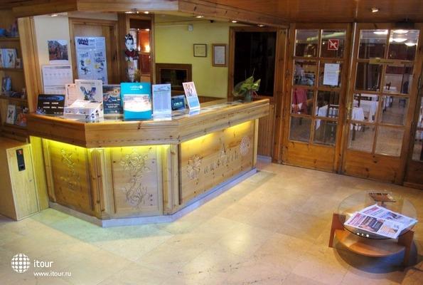 Hotel Austria 5