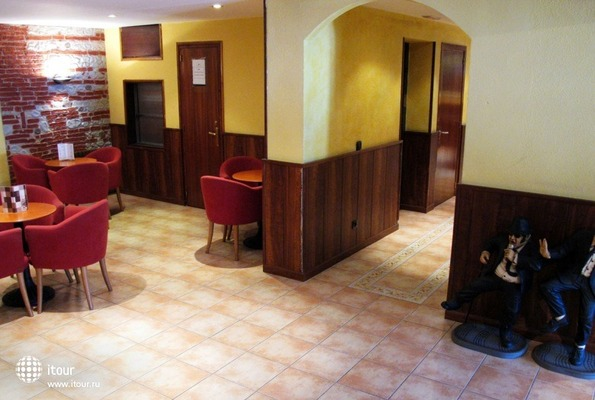 Hotel Austria 9