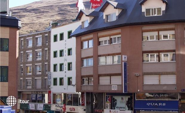 Cims Hotel 1