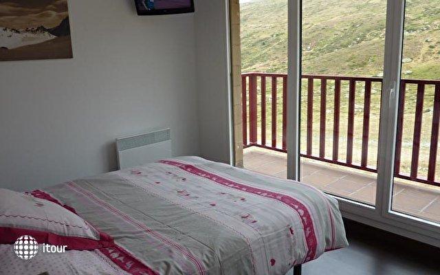 Frontera Blanca Apartments 6