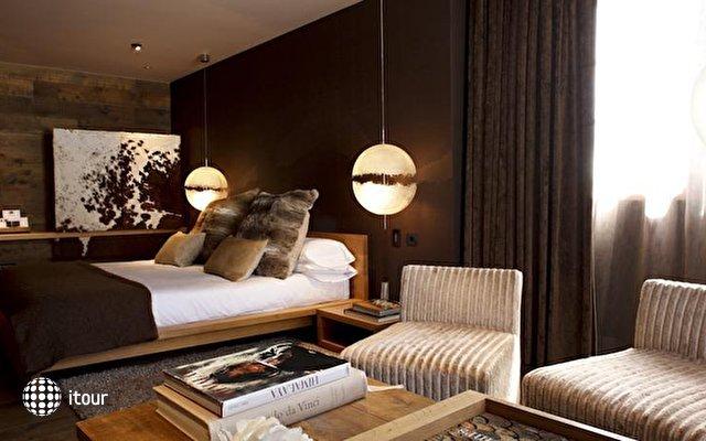Grau Roig Andorra Boutique Hotel & Spa 10