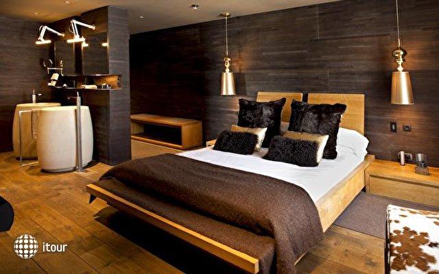 Grau Roig Andorra Boutique Hotel & Spa 9