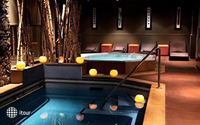 Grau Roig Andorra Boutique Hotel & Spa 3