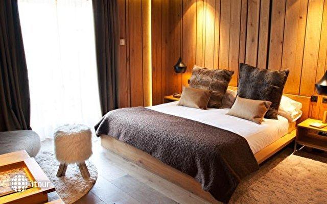 Grau Roig Andorra Boutique Hotel & Spa 6