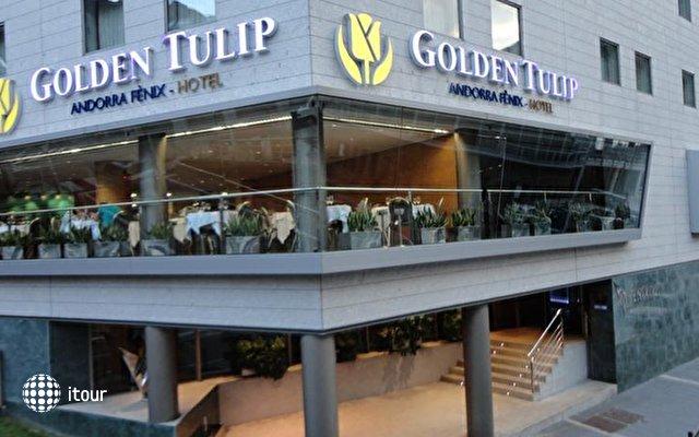 Golden Tulip Andorra Fenix 1