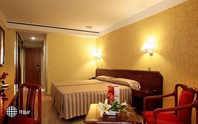 Tulip Inn Andorra Delfos (ex. Delfos) 7