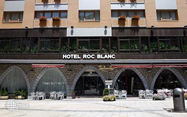 Roc Blanc 2