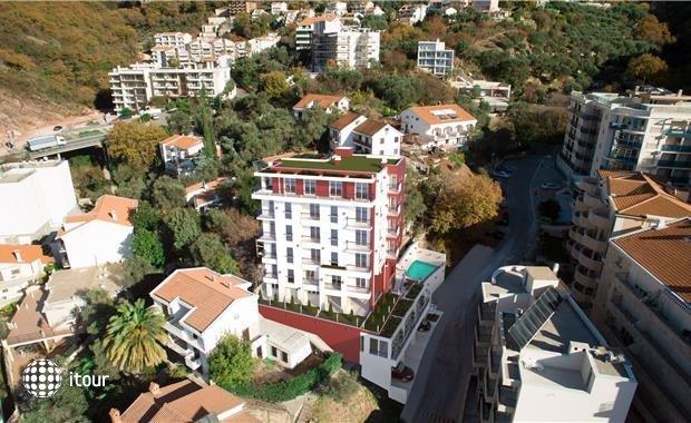 Katarina Villa 2