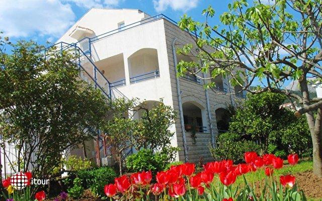 Markovic Villa 1