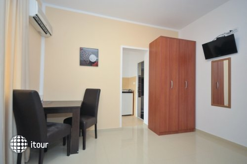 Brajic Villa  10