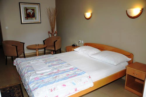 Hotel Kangaroo  3
