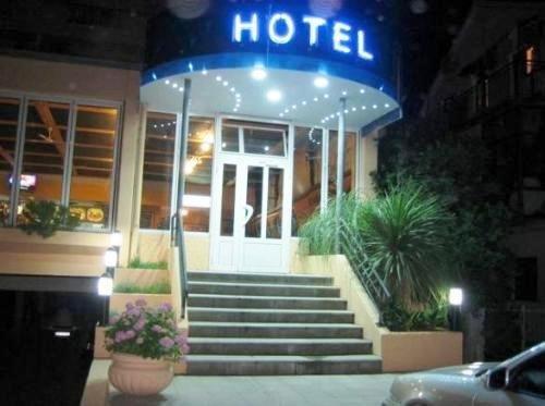 Hotel Kangaroo  1