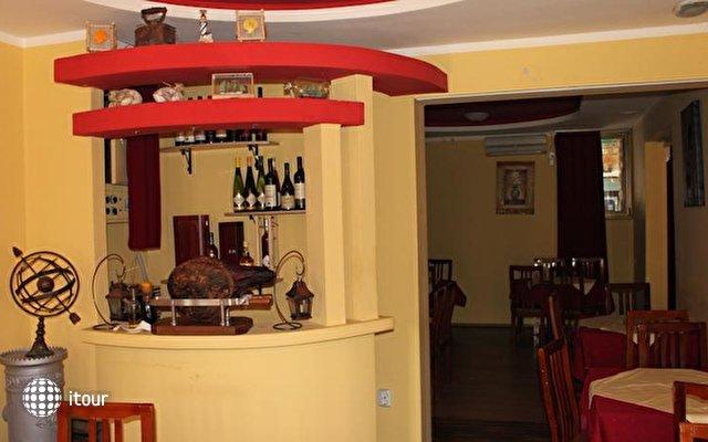 Villa Loza 1