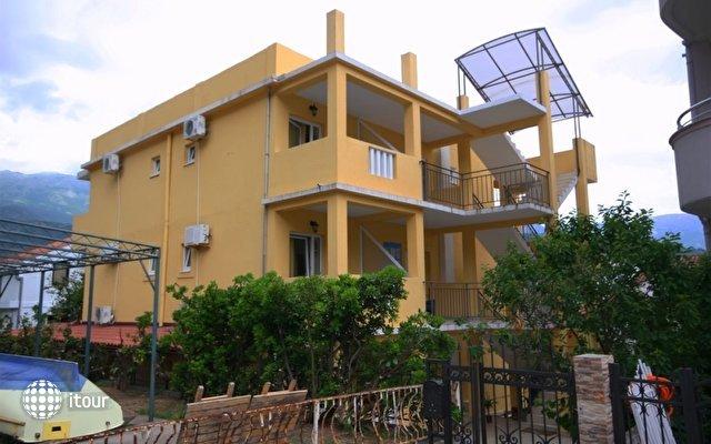 Rihtor Villa 1