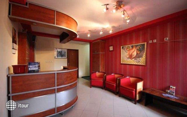 Aquarius Hotel 8