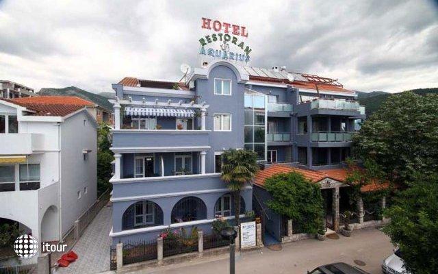 Aquarius Hotel 1
