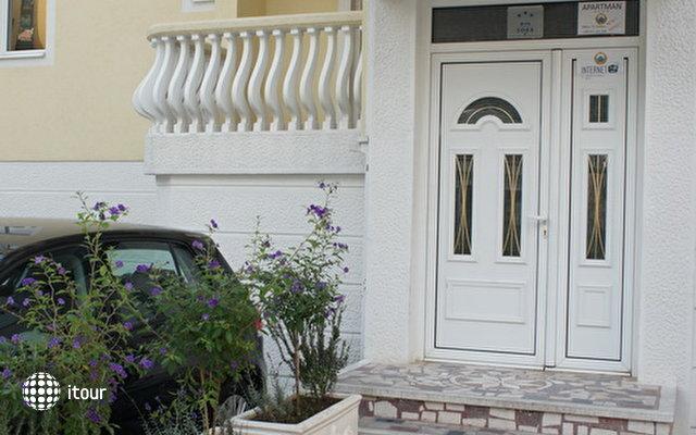 Ceranic Apartments 3