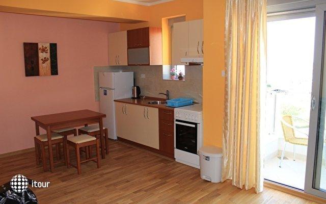 Centar Villa A 8