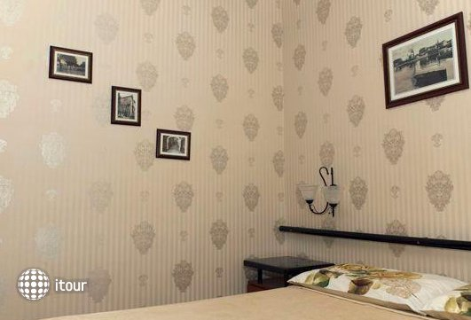 Apartments Vila Balkan 4